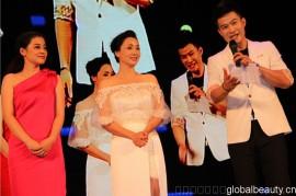 """2014中国绿色风云人物""""金境奖""""颁奖盛典完美落幕"""