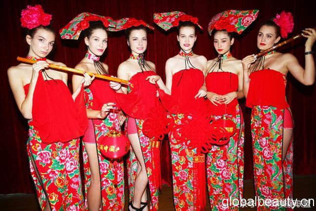 美丽中国行 走进温州